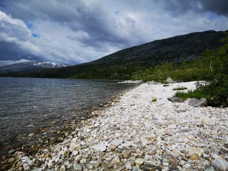 Lomsdal Visten national park