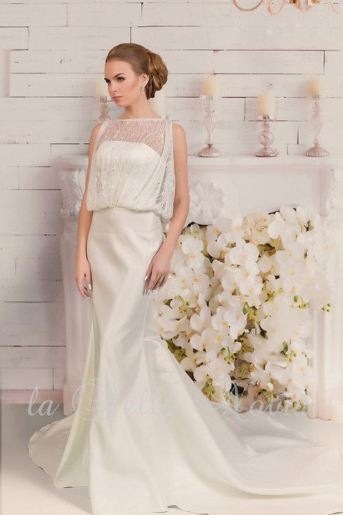 Свадебное платье 019