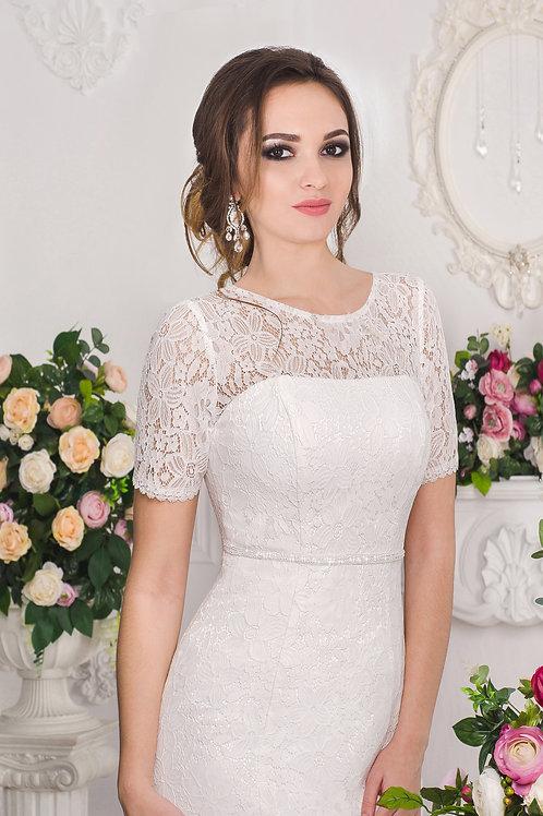 Cвадебное платье 338