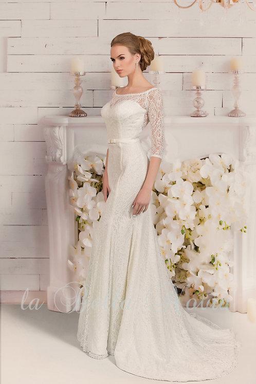 Свадебное платье 021