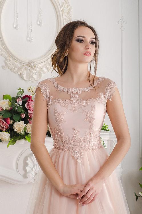 Cвадебное платье 337