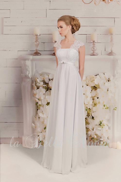 Свадебное платье 014
