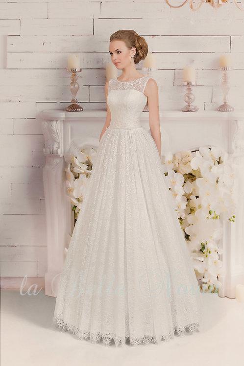 Свадебное платье 009