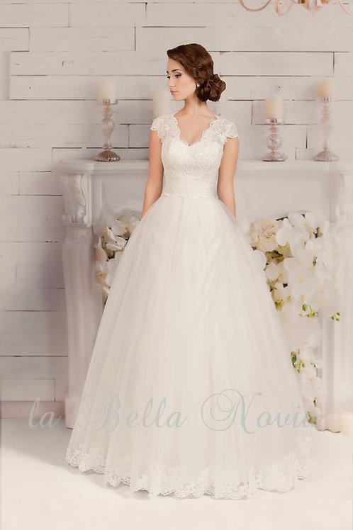 Свадебное платье 015