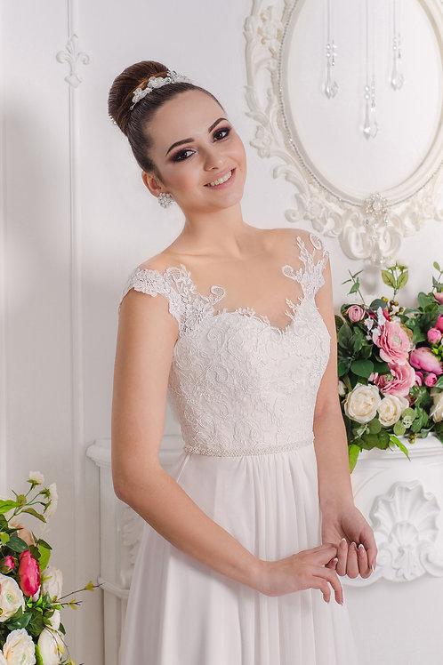 Cвадебное платье 0331