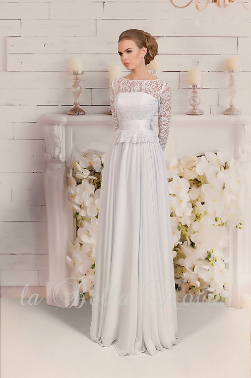 Свадебное платье 020