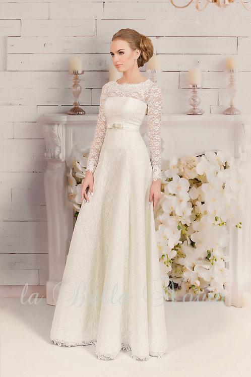 Свадебное платье 006