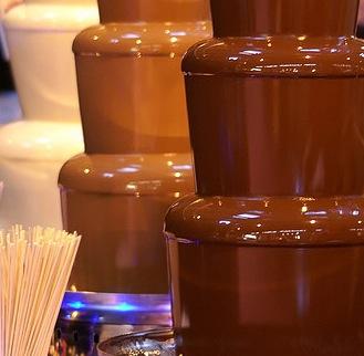 Sabores de Chocolate