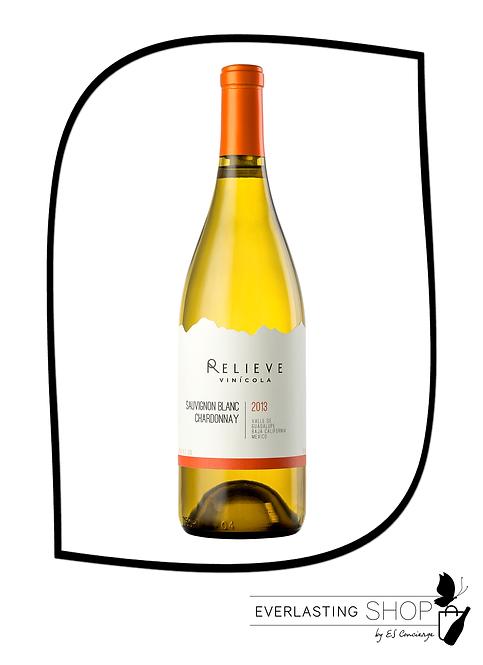 Relieve Sauvignon Blanc-Chardonnay