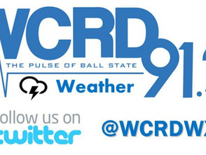 WCRD Weather – 1/29/16 Morning Update