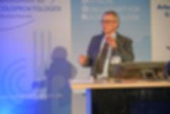 Dr. Bernhard Strittmatter Koloproktologen-Kongress