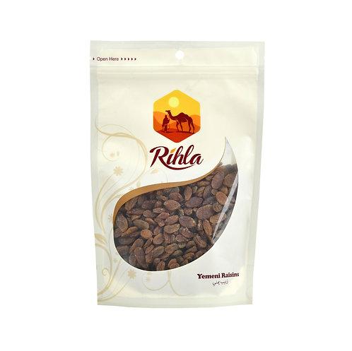 Premium Yemeni Raisins