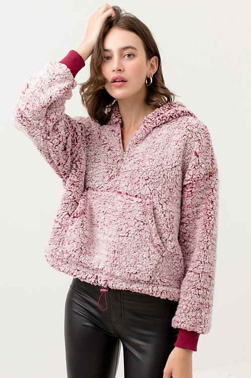 Zoey Pullover