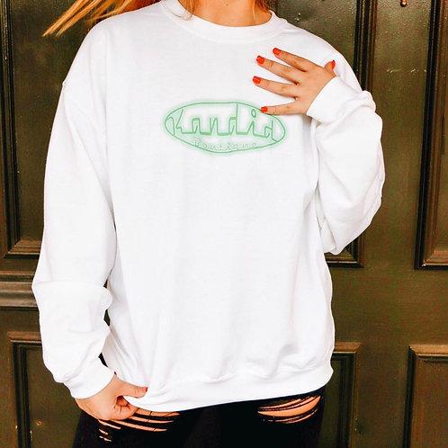 Kandid Glow Sweatshirt