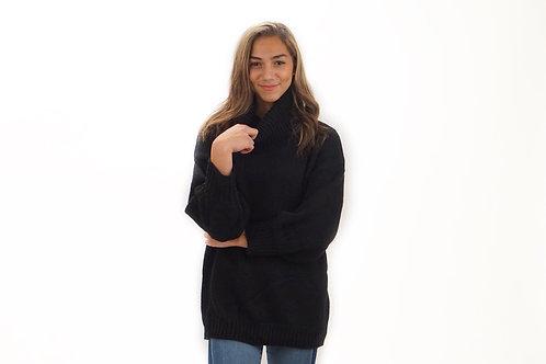 Reece Turtle Neck Sweater