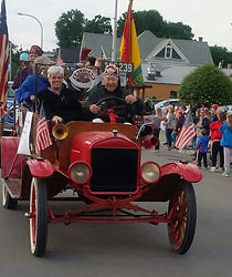 Gene Abby on firetruck parade 2018.jpg