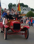 Gene Abby on firetruck parade 2018.jpg
