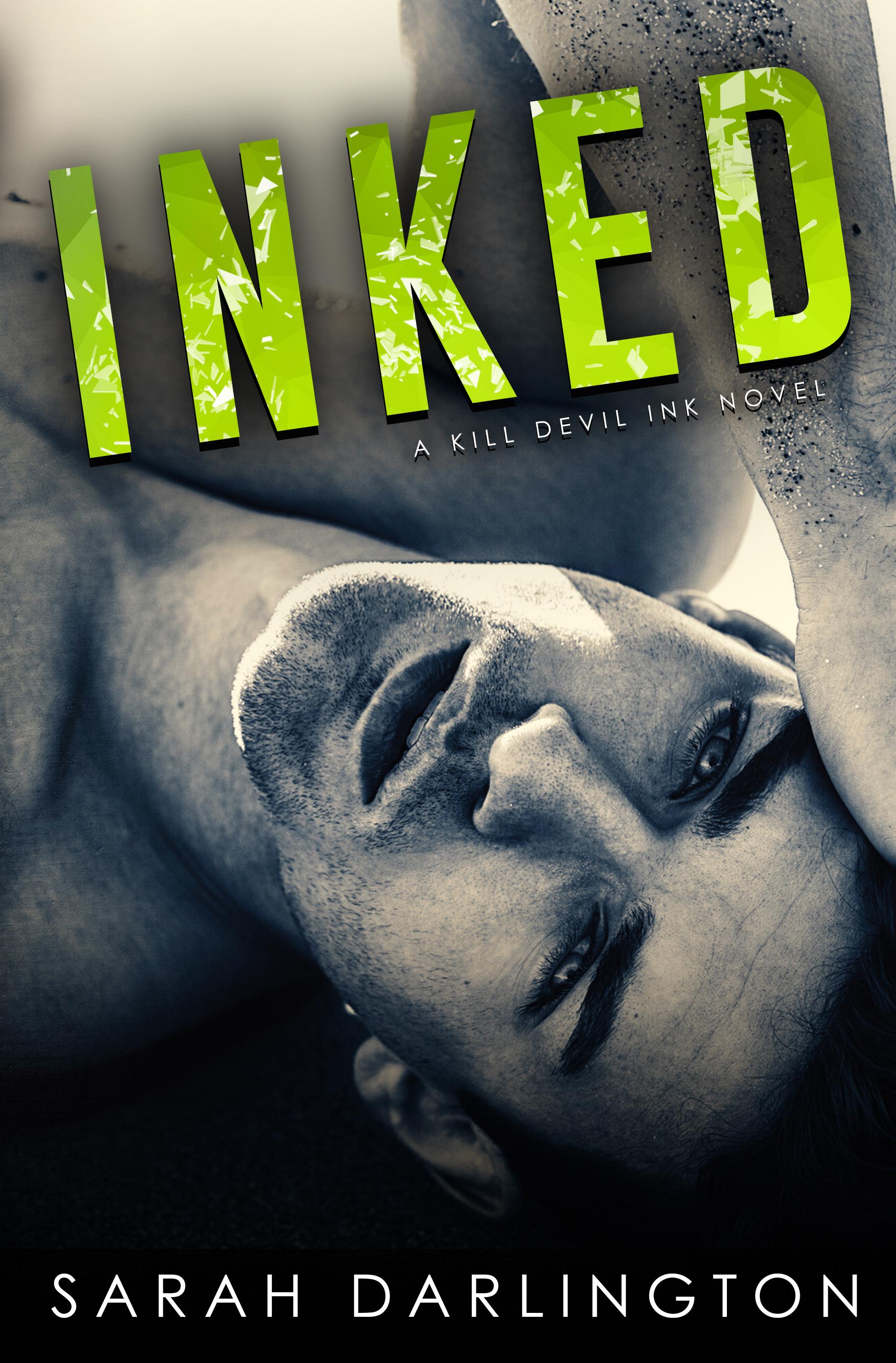 Inked -V2- Sarah Darlington - E-Cover