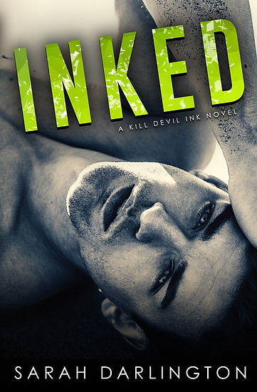 Inked -V2- Sarah Darlington - E-Cover.jp