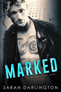 Marked - Sarah Darlington E-Cover