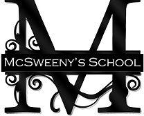 McSweeny's School Logo