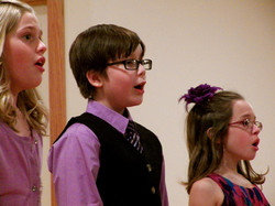 Youth Honors Recital 2013