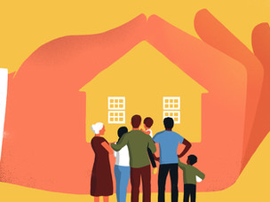The affordable housing paradox
