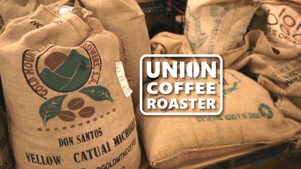 Get to Know Union Coffee Roaster
