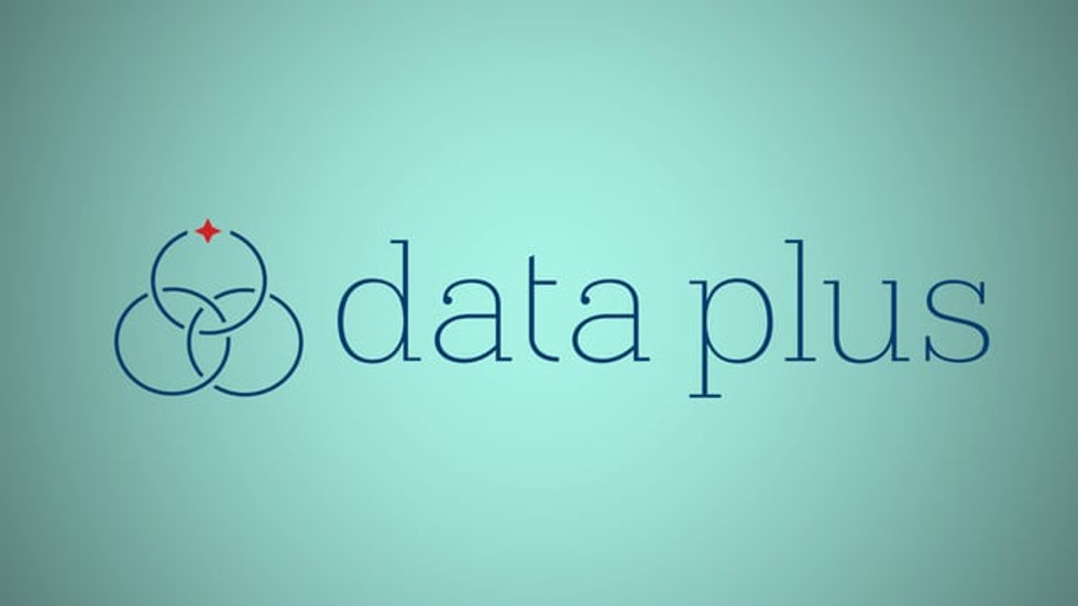Data Plus Marketing Video
