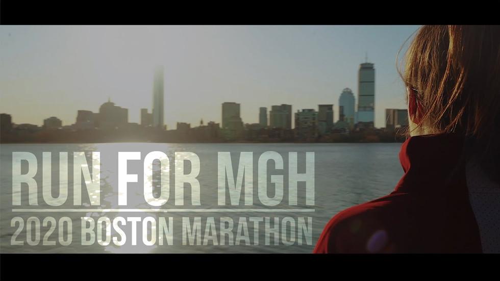 RUN FOR MGH