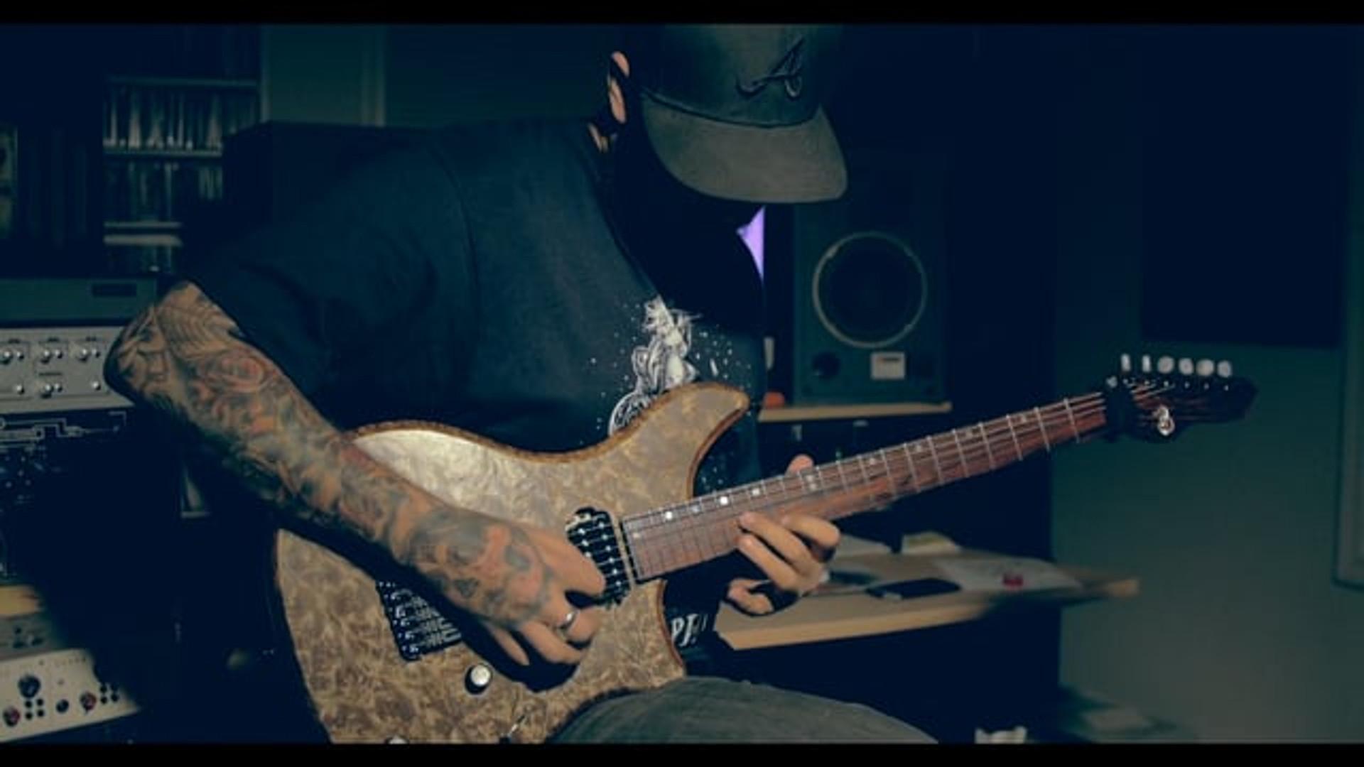 Guitar Playthrough: PLINI - Selenium Forest
