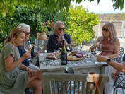 Picnic in the Piazza, Tambo Winery