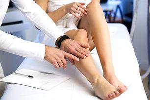 Dr. Magdalena Blasko, DPM offers neuropathy treatment in San Francisco, CA.