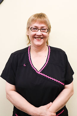 Irina Sorokina Profile Picture