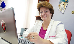 Dr. Magdalena Blasko, DPM Profile Picture