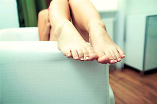 Dr. Magdalena Blasko, DPM offers Laser toenail treatment in San Francisco, CA.