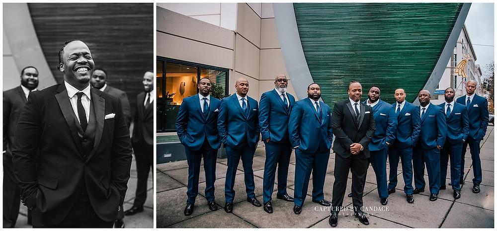 hotel murano wedding photo, tacoma wedding photos