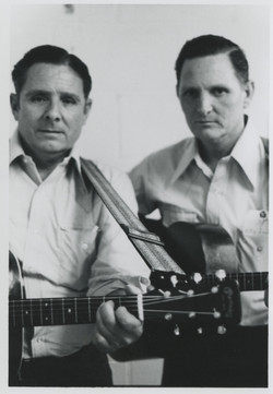 The England Brothers