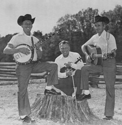 Wally Bryson & the Blaylock Brothers