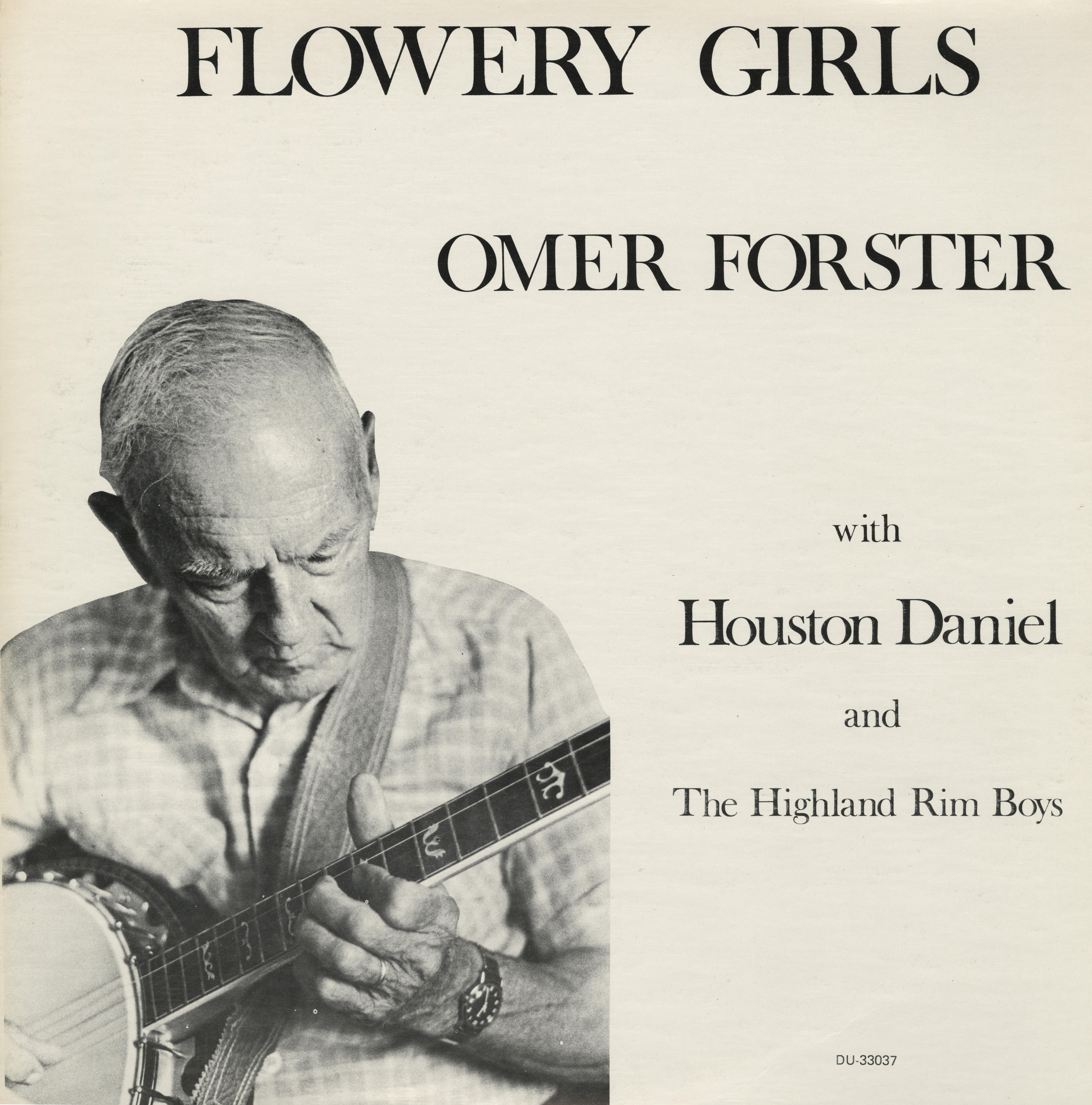 Omer Forster