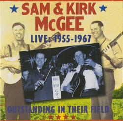 Sam & Kirk McGee