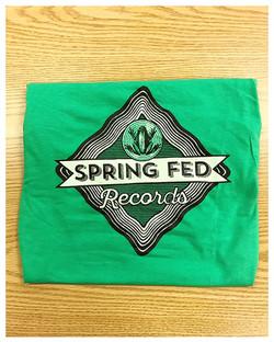 SFR T-Shirt (Kelly Green)