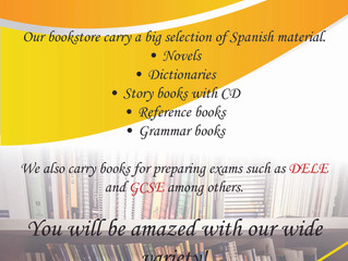 Our Book Store!!!