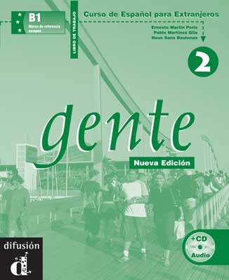 Gente 2 (Workbook)
