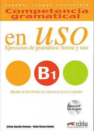 Competencia USO B1