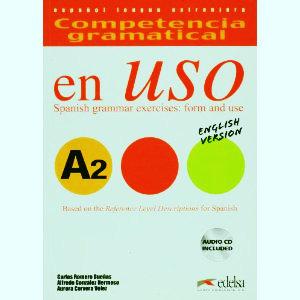 Competencia USO A2 (English Version)