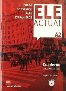 ELE Actual A2 Workbook