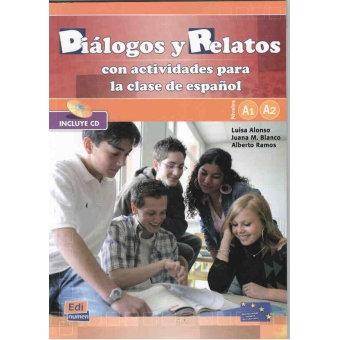 Dialogos y relatos (CD)