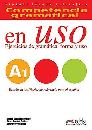 Competencia USO A1