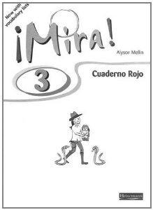 Mira 3 Workbook